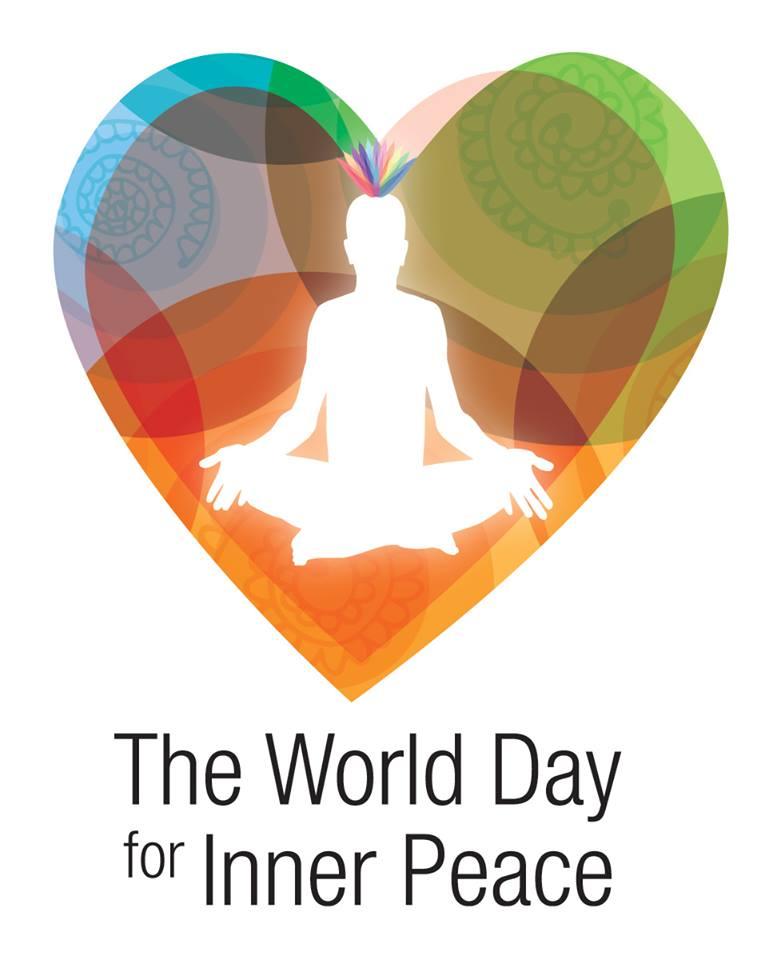 Światowy Dzień Spokoju Wewnętrznego