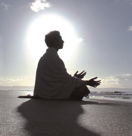 Bezpłatny kurs medytacji Sahaja Yoga online – startujemy 10 września!