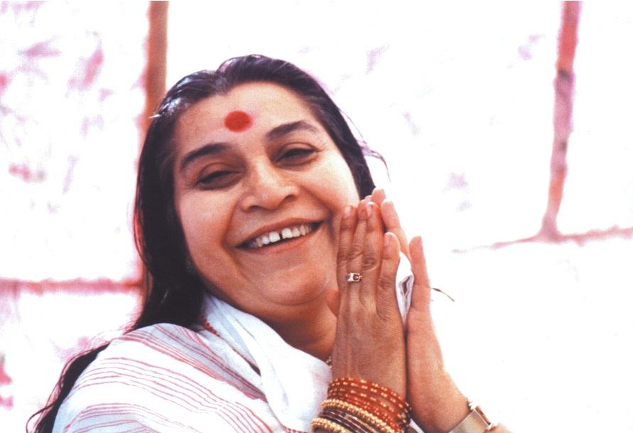 Shri Mataji photo