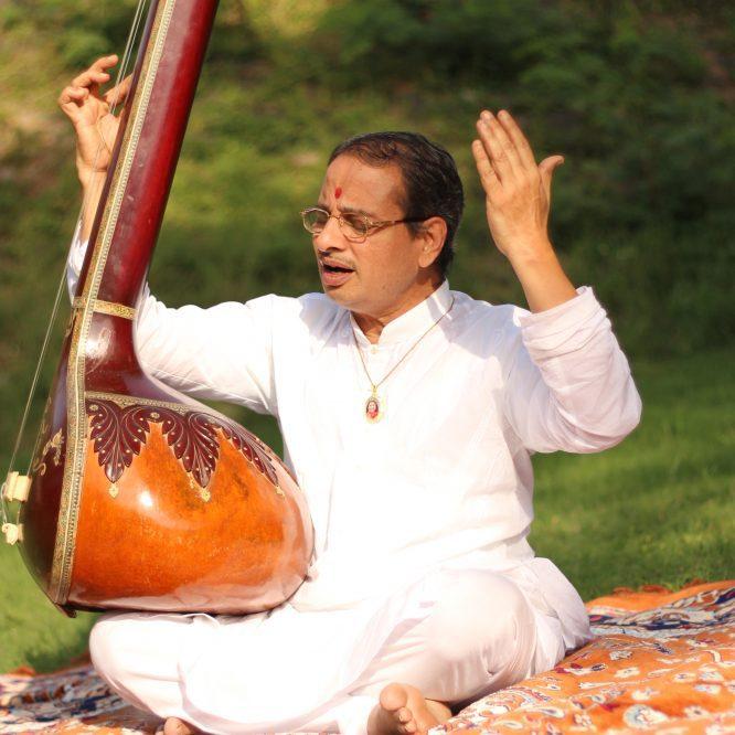 Muzyka ze źródeł siły życiowej – koncert muzyki indyjskiej w Warszawie