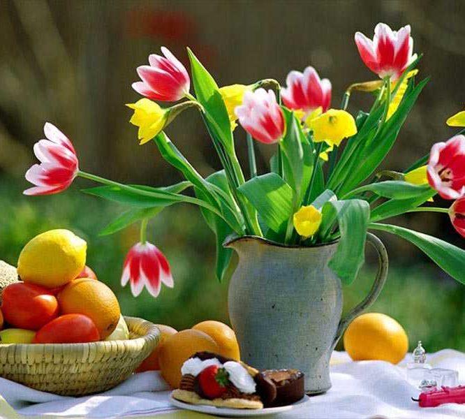 Wielkanocne Jajo i Ponowne Narodziny