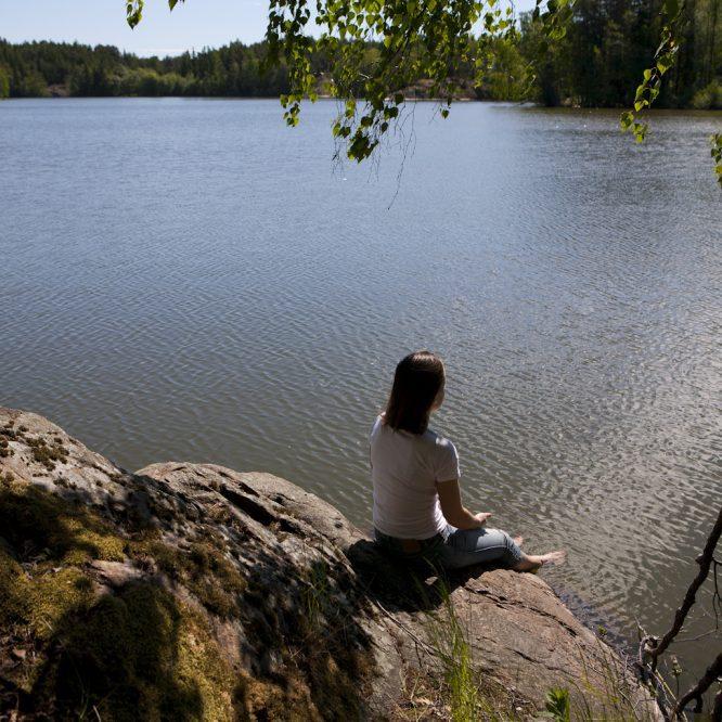 Bezpłatny kurs medytacji Sahaja Yoga online – zapraszamy na zajęcia